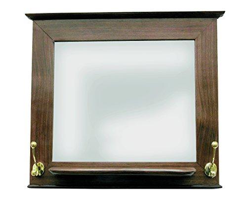 Garderoben-Spiegel - perfekt für die maritime Dekoration