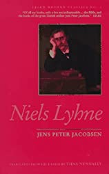 Niels Lyhne (Fjord Modern Classics) by Jens Peter Jacobsen (1998-10-01)