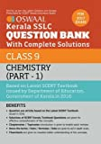 Oswaal Kerala SSLC Question Bank for Class 9 Chemistry (Part-1) with Complete Solutions