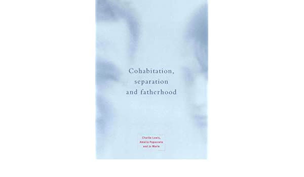 Cohabitation separation