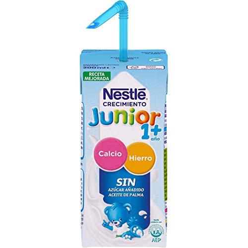 Nestlé Junior 1+ Original - Leche niños partir 1