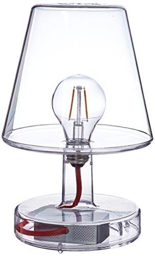 Fatboy transloetje Lampe de Table, Transparent