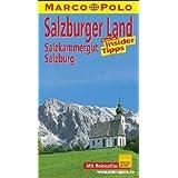 Marco Polo, Salzburg, Salzkammergut