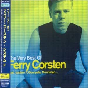 Very Best of Ferry Corsten
