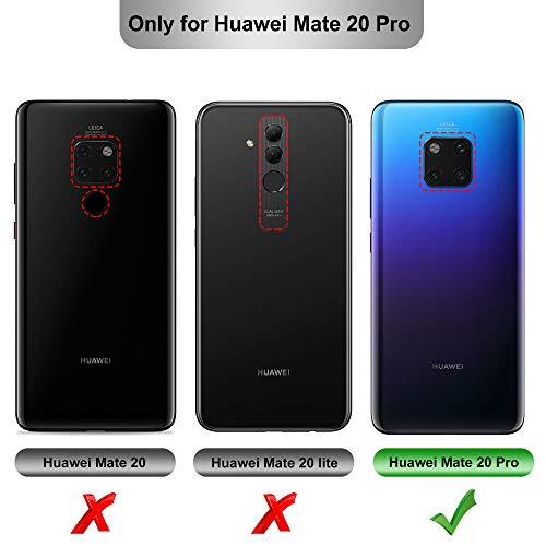 IBetter Huawei Mate 20 PRO Cover, Huawei Mate 20