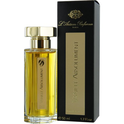 L'Artisan Parfumeur Havana Vanille Eau De Parfum Spray 50ml profumo parfum