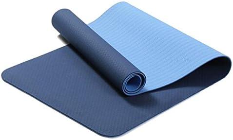 Shuang Yu Zuo Fitness Esercizio Corpo Tappetini per per per Lo Yoga,A6 B06Y46GCQJ Parent | Caratteristico  | Nuova voce  | acquisto speciale  a36772