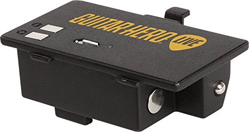 Guitar Hero Live High Voltage Rechargeable Battery Pack [import anglais]