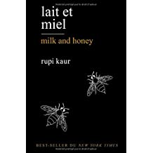 Lait et miel _ Milk and Honey