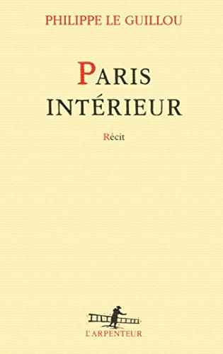 Paris intrieur