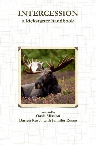 Intercession, a kickstarter handbook