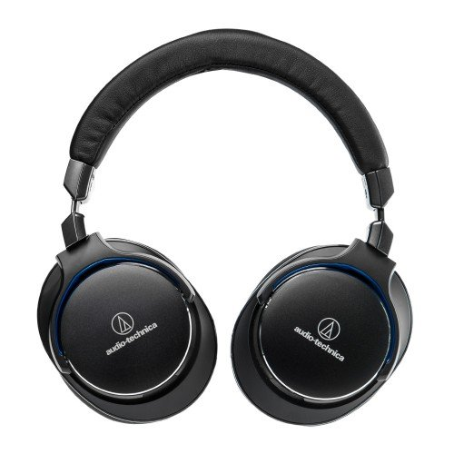 Audio Technica ATH-MSR7BK High-Resolution Kopfhörer schwarz - 3