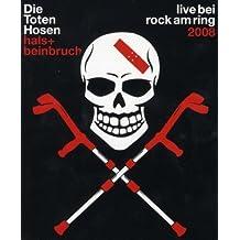 Die Toten Hosen - Hals- und Beinbruch/Live bei Rock am Ring 2008