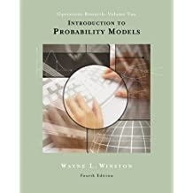 Introduction to Probability Models: Volume II: Operations Research: 2