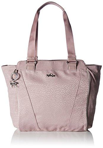 kipling-juliene-s-kt-sac-bandouliere-rose-pink-blush-taille-unique