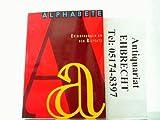 Alphabete. Erinnerungen an den Bleisatz