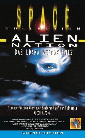 Alien Nation: Das Udara-Vermächtnis