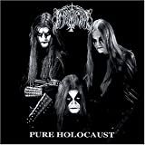 Immortal: Pure Holocaust (Audio CD)