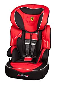ferrari si ge auto groupe 1 2 3 beline sp b b s pu riculture. Black Bedroom Furniture Sets. Home Design Ideas