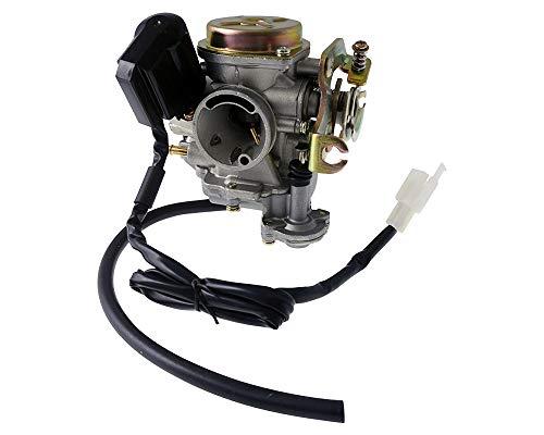 Vergaser Standard JINLUN JL50QT-5