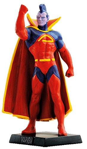 Eaglemoss Statue von Blei Marvel Figurine Collection Nº 98 Gladiator (ohne Magazin) -