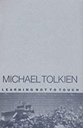 Learning Not to Touch (Redbeck Poetry)
