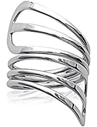ISADY - Béatra - Women's Ring - 925 Sterling Silver