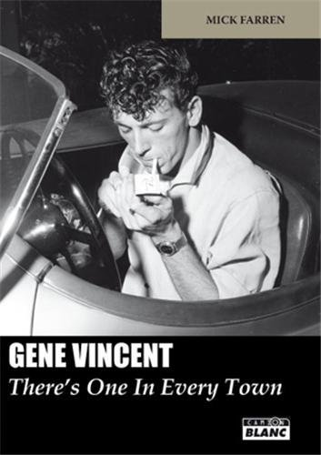 GENE VINCENT There's One In Every Town