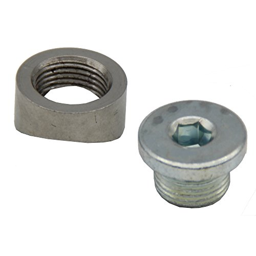 ledaut-m18x15-o2-oxygen-sensor-bung-stepped-notched-style-mounting-bung-and-plugs-1-bungs-1-plugs