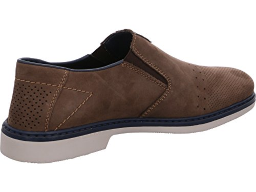 Rieker 13052-25 Chaussures homme Marron