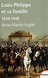 Louis-Philippe et sa famille