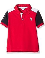 US Polo Association Bruce Ss - polo Niñas