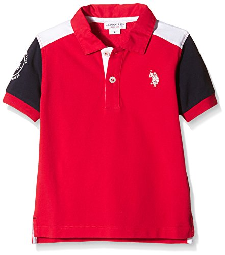 us-polo-assn-unisex-child-bruce-ss-pole-bicolor-red-blu-bicolor-red-blu-557-size-6