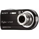 Appareil photo numérique Sony DSC-P150 noir
