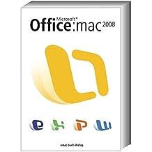 Microsoft Office:mac 2008