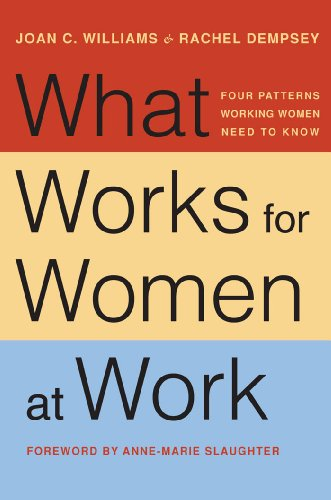 what-works-for-women-at-work-four-patterns-working-women-need-to-know
