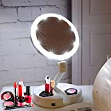 Lighted Makeup Mirrors Review and Comparison