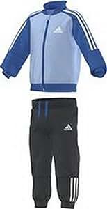 Adidas I j pes knit clesky/broyal/white, Größe Adidas:68