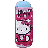 Worlds Apart 411HLK01E - Hello Kitty Tween Ready Bed