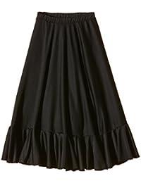 Happy Dance EF008 - Falda de flamenco para niñas 2731779d0d9f