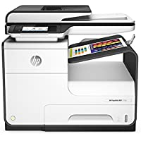 HP PageWide 377dw Multifunction Business Inkjet Colour Printer (J9V80B)