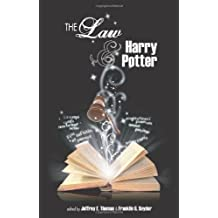 The Law and Harry Potter