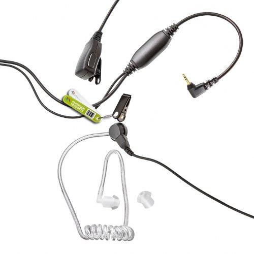 Pentagon Cobra Radio/Headset/Ohrstöpsel