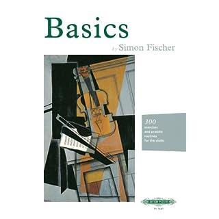 Basics (Violin Methods & Studies)