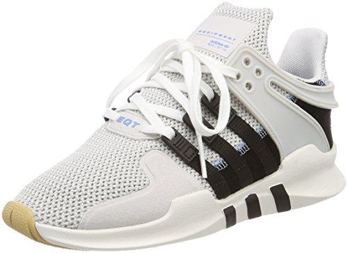 adidas Damen EQT Support ADV Fitnessschuhe Grau (Griuno/Negbas/Azucen 000) 38 EU