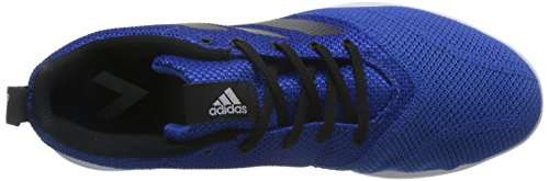 adidas Ace 17.4 Tr, Chaussures de Football Homme Bleu (Blue / Core Black / Ftwr White)