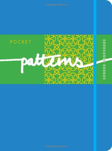 Pocket Patterns: 40 Designs to Colour on the Go (Pocket Creatives)
