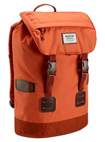 Burton Tinder Daypack, Rust, 52 x 32 x 16 cm
