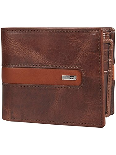 BILLABONG Geldbörse D Bah Leather Wallet -