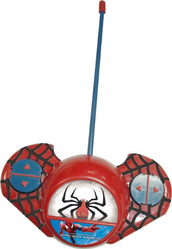 IMC Toys - 550353 -Spiderman RC Quad 2